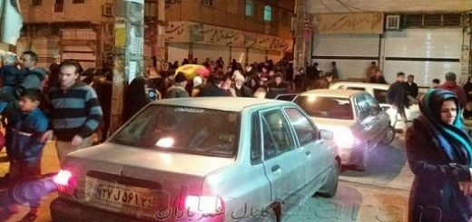 زلزله-تهران-ایران-01