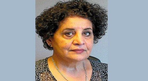سهیلا دشتی: معامله بر سر حقوق بشر، هرگز
