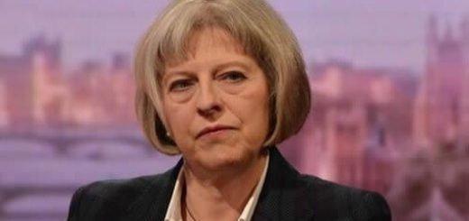 نخست وزیر انگلستان