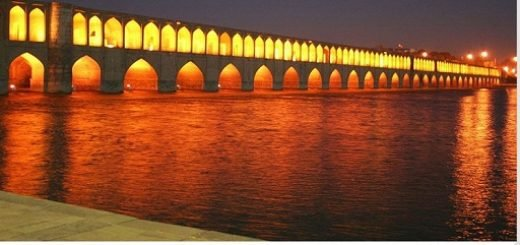 نشست-سی و سه پل-اصفهان-01