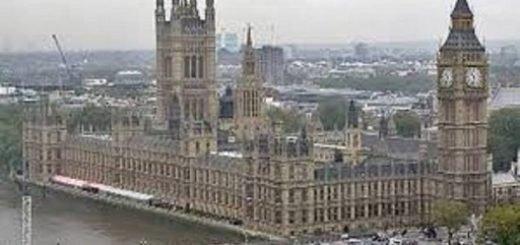 پارلمان-انگلیس