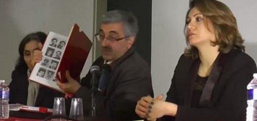 کنفرانس جنبش دادخواهی