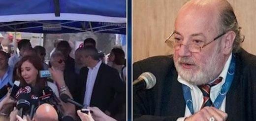 گابریل براسسکو خبرنگار آرژانتینی