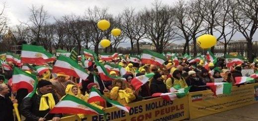 گردهمایی و تظاهرات