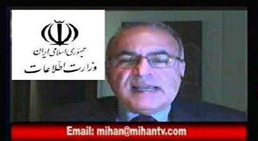 افشای یک مزدور:حسن حبیبی