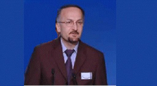 مهرداد هرسینی: دریوری های یک رئیسجمهور درمانده