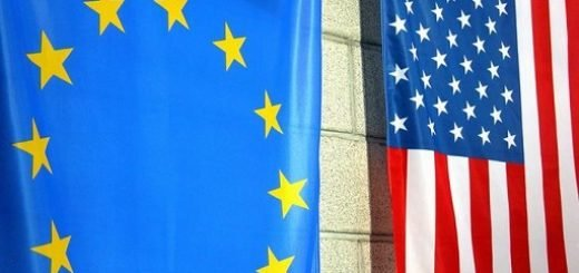 آمریکا و اتحادیه اروپا