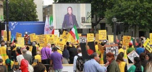 انعکاس العربیه از همبستگی با قیام مردم ایران