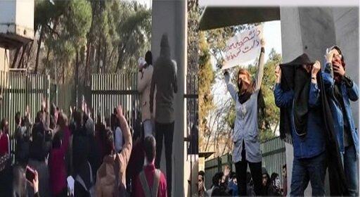 دانشگاه-تهران-دانشجویان-تهران
