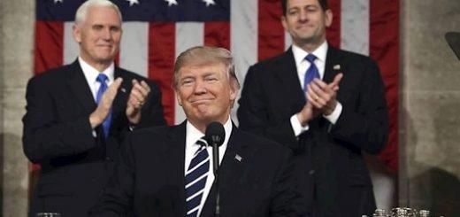 دونالد ترامپ-کنگره آمریکا