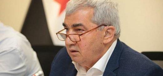 ریاض سیف رئیس ائتلاف ملی سوریه