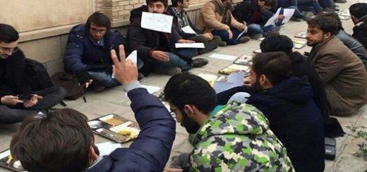 سرجمع اخبار فوری قیام امروز تهران و شهرستانها