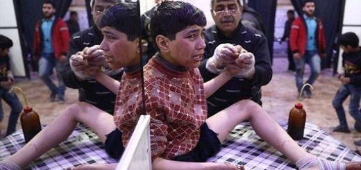 شیمیایی-سوریه