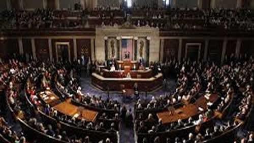 مجلس نمایندگان امریکا