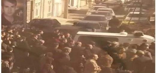 مراسم-تشییع-و-خاکسپاری-شهید-قیام-حمزه-لشنی