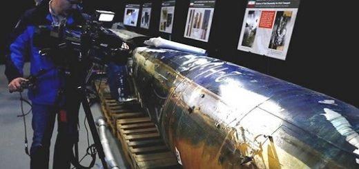 موشک ارسالی رژیم ایران برای حوثیهای یمن