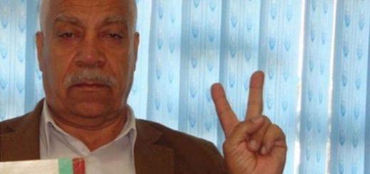 سید هاشم خواستار نمایندهی معلمان آزادهی ایران