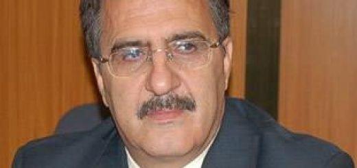دکتر ظافرالعانی