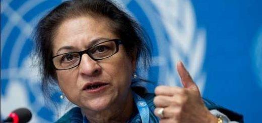 عاصمه جهانگیر-حقوق بشر