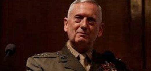 آمریکا-وزیر -دفاع-متیس