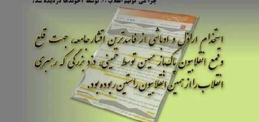 انقلاب ربوده شده بهمن