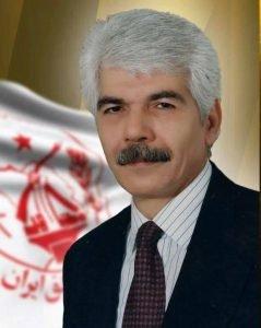 محمد علی جابرزاده