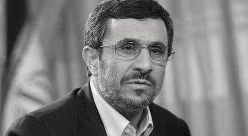 احمدی نژاد-خامنه ای