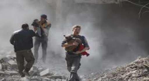 غوطه شرقی-سوریه-جنایت