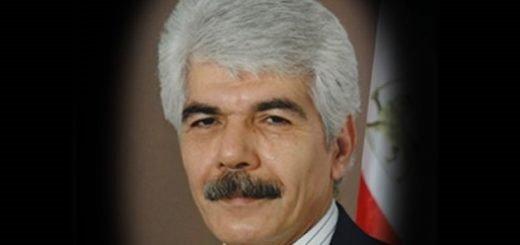 مجاهد کبیرمحمد علی جابرزاده