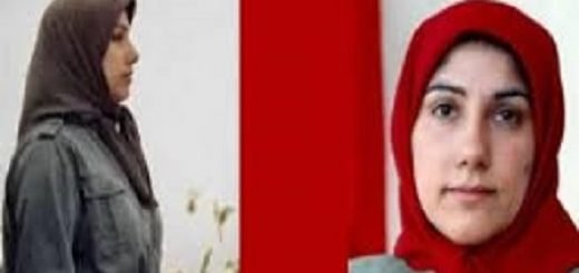 زهرا رجبی