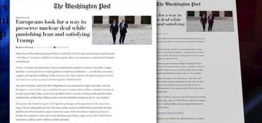 امریکا-ایران-تحریم