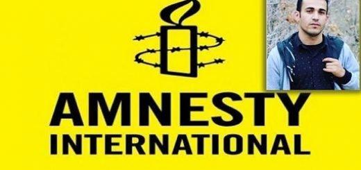 حقوق بشر-عفو-حسنی پناهی