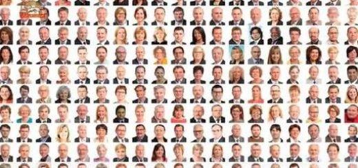 بیانیه ۲۰۰ پارلمانتر اروپا