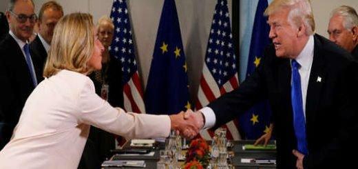 اروپا-آمریکاـ ایران-تحریم