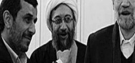 بحران -رژیم-جناحها