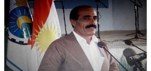 احمد ایرانی
