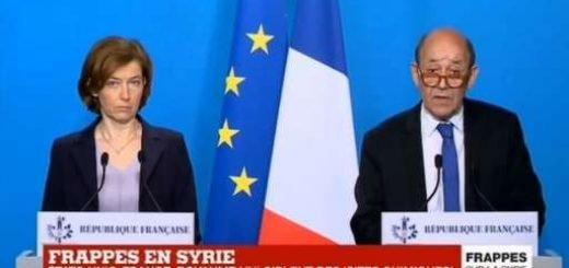 فرانسه-دفاع-خارجه