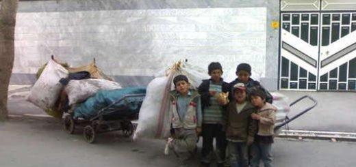 کودکان-زباله-گرد-ایران-۱ (1)