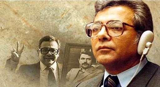 دکتر کاظم رجوی، شهید بزرگ حقوقبشر