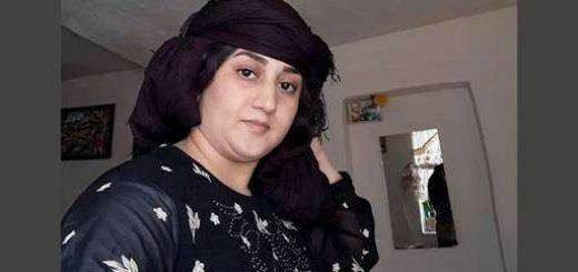خودکشی خواهرزاده رامین حسین پناهی در اعتراض به انتقال رامین برای اعدام