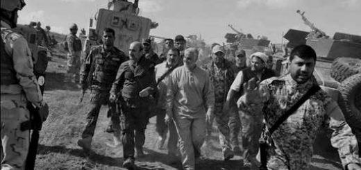 دخالتهای رژیم آخوندی در سوریه