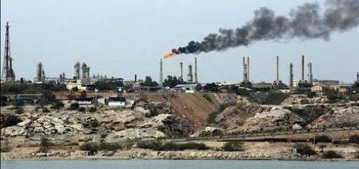 پایانه نفتی جزیره خارک