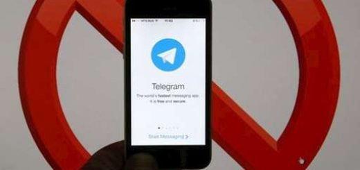 فیلترینگ-تلگرام-ایران