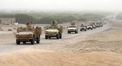 آزادسازی فرودگاه استراتژیکی حدیده یمن