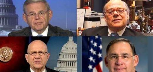 همبستگی اعضای ارشد سنا و مجلس نمایندگان آمریکا با همایش بزرگ ایرانیان در پاریس