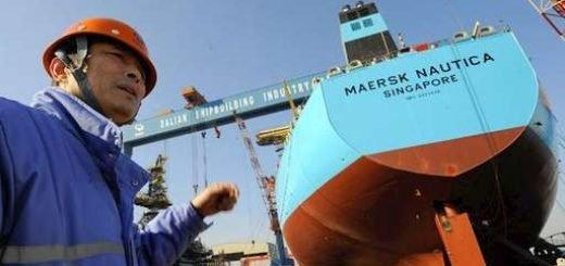 شرکت کشتیرانی مولر-مرسک