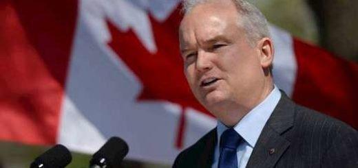 ارین اوتول، نماینده حزب محافظهکار کانادا