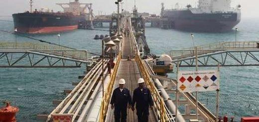 هند ۲۵درصد واردات نفت ایران را کاهش داده است