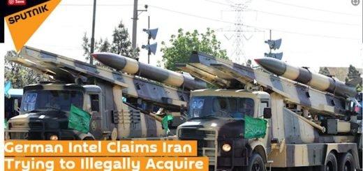 رژیم ایران، تلاش ادامهدار برای تأمین تکنولوژی موشکی