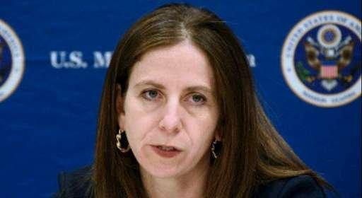 سیگال مندلکر معاون وزیر خزانه داری آمریکا